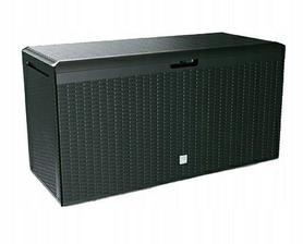 Prosperplast MBRP290-S433 SKRZYNIA OGRODOWA - ANTRACYTOWA BOX RATO PLUS