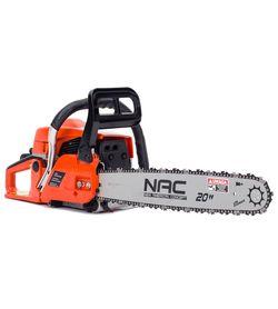 NAC NAC-CST61-50AC spalinowa piła łańcuchowa 50 cm 3,8KM