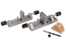 Wolfcraft przyrząd do połączeń kołkowych 6, 8, 10 mm WF3750000