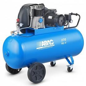 ABAC PRO A39B sprężarka olejowa 270 litrów 4HP 400V 4116024287