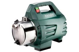 Metabo P4500 Inox pompa ogrodowa 1300W 600965000