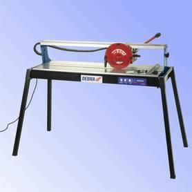 Dedra DED7831 przecinarka do cięcia glazury 230 mm 800W