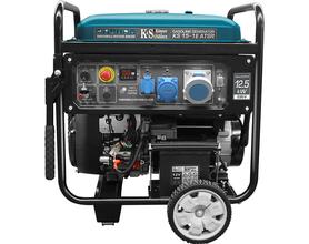 Könner&Söhnen KS15-1EATSR agregat prądotwórczy 12,0kW 230V benzyna