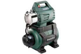 Metabo HWW 4500/25 INOX hydrofor 1300W 4500 l/h 24l w kartonie 600972000
