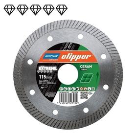 Norton tarcza diamentowa Extreme Clipper 200 mm 70184625427