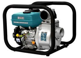 Könner&Söhnen KS80 spalinowa pompa wodna wysokociśnieniowa 7,0KM 1000 l/min benzyna