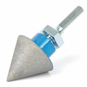 Montolit FPS35 wiertło koronowe z nasypem diamentowym do szlifowania na sucho i mokro 35 mm M14