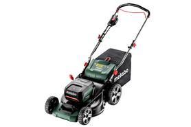 Metabo RM 36-18 LTX BL 46 akumulatorowa kosiarka do trawy 46 cm 18V bez akumulatorów i ładowarki 601606850
