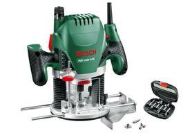 Bosch POF 1400A CE frezarka górnowrzecionowa 1400W w walizce z akcesoriami 060326C801