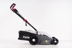 NAC LE16-38-PI-G elektryczna kosiarka do trawy 38 cm 1600W silnik indukcyjny
