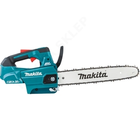 Makita DUC356ZB akumulatorowa piła łańcuchowa 35 cm 2x18V bez akumulatorów i ładowarki w kartonie