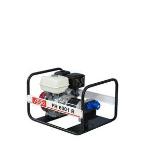Fogo FH 6001 R agregat prądotwórczy 230V 5,6kW 20865
