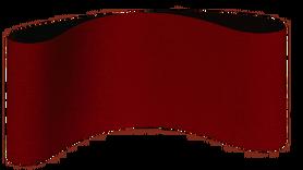 Klingspor LS307X 268648 pasy bezkońcowe 75x533mm granulacja 40 komplet 10 szt.