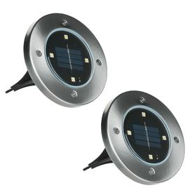 Zestaw lamp solarnych Activejet AJE-SOLI 2