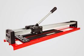 WALMER PRZYRZĄD DO CIĘCIA GLAZURY MGŁ 500mm PROWADNICE PŁASKIE 20x10mm