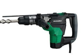 Hikoki DH40MCWSZ młot kująco-wiercący 1100W 8,5J 7,1kg SDS-Max w walizce