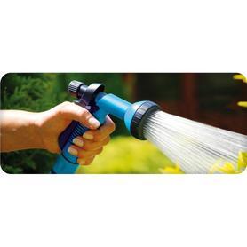 Cellfast PISTOLET DO WODY SHOWER ABS/PC 51-735