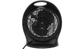 Volteno VO0800 termowentylator 2000W czarny