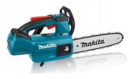 Makita DUC254Z akumulatorowa piła łańcuchowa 25 cm 18V bez akumulatorów i ładowarki w kartonie