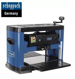Scheppach PLM1800 przenośna strugarka grubościówka 1500W SCH5902208901