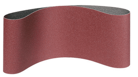 Klingspor LS307X 268666 pasy bezkońcowe 75x533mm granulacja 80 komplet 10 szt.