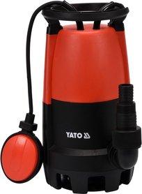 Yato YT-85330 pompa zanurzeniowa do wody czystej 400W w kartonie