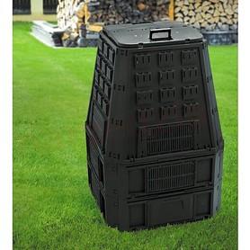 Prosperplast kompostownik 800l czarny IKEV850C-S411