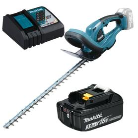 Makita DUH523RF akumulatorowe nożyce do żywopłotu 18V 1x5,0Ah 520 mm