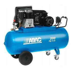 ABAC A49B/200 sprężarka olejowa 200 litrów 400V Pro 4116000235