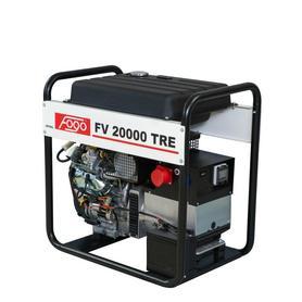 Fogo FV 20000 TRE agregat prądotwórczy 230V, 400V 28193