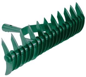 Flo ręczny wertykulator dwustronny bez trzonka 38 cm 35700