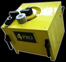 4PRO ORB25 ELEKTRYCZNA GIĘTARKA DO PRĘTÓW DO 25 mm 230V