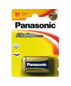 PANASONIC BATERIA ALKAICZNA 6LR61AP 9V BLISTER 1szt.