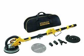 Stanley SFMEE500S SZLIFIERKA DO GIPSU żyrafa 750W 225 mm