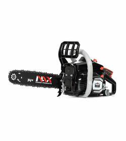 NAX NAX200C spalinowa piła łańcuchowa 35 cm 1,2kW 1,4Nm 37cc