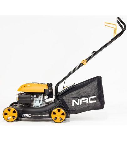 NAC LP40-79-PL-SB spalinowa kosiarka do trawy bez napędu 40 cm 1,3kW (4)