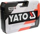 Yato YT-38831 zestaw narzędziowy 1/4